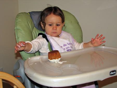 Kara cupcake 1