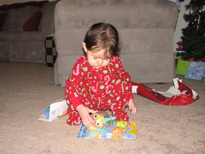 Christmas AM 2008 5