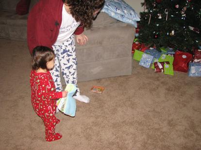 Christmas AM 2008 2