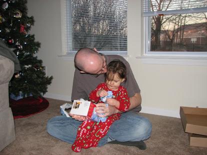Christmas AM 2008 8