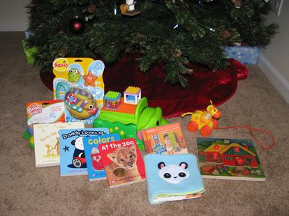 Christmas AM 2008 9