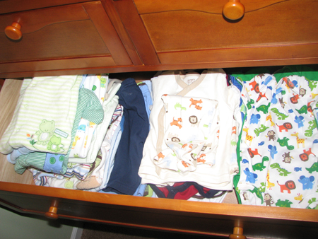 Baby Brother's room 4