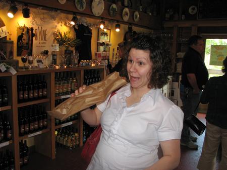 Frema winery
