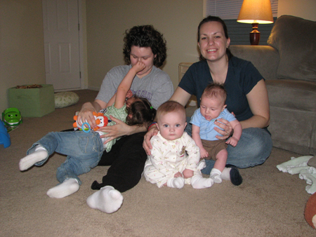 Baby Day Group 2