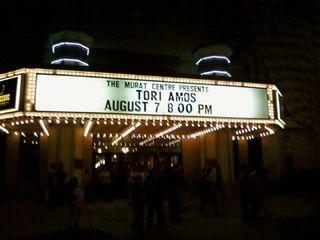 Tori concert 09-1