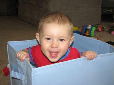 Nathan 7 months box