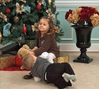 Christmas blooper 4 kids
