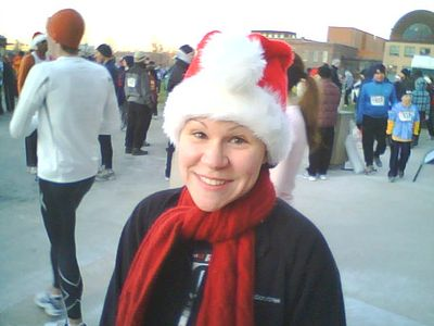 Jingle Run 2009-3