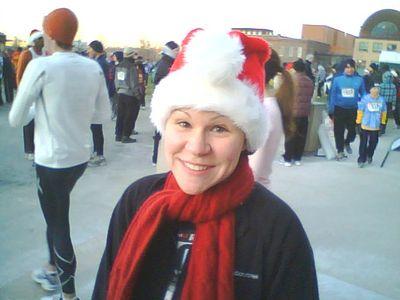 Jingle Run 2009-3