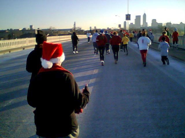 Jingle Run 2009-2