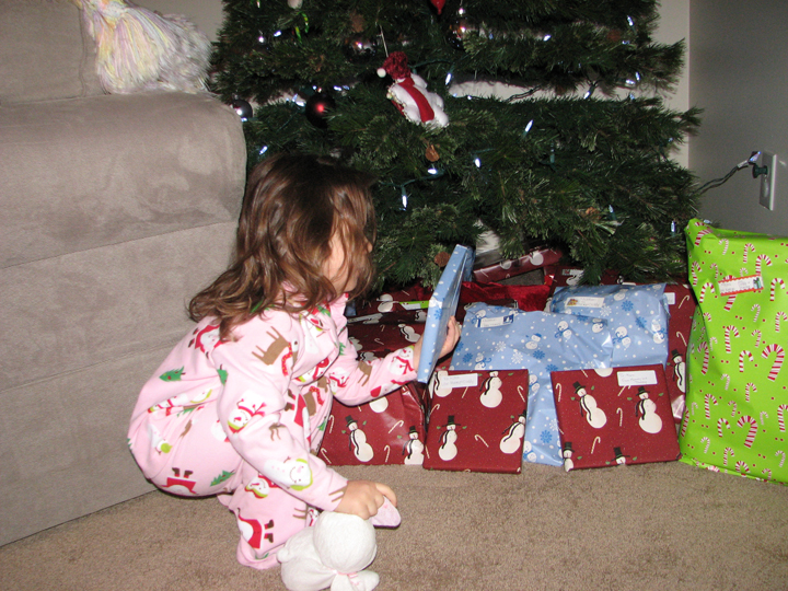 Christmas 09-2 Kara tree