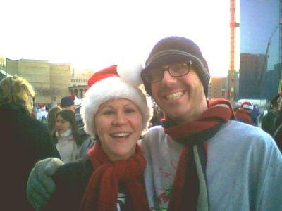 Jingle Run 2009-1