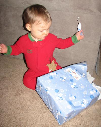 Christmas 09-7 Nathan Christmas paper