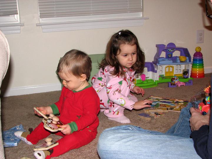 Christmas 09-8 Kara Nathan puzzles