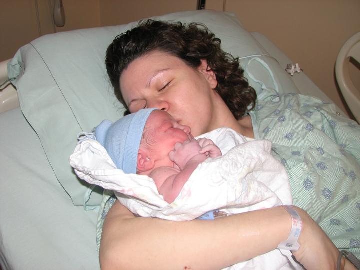 Nathan birth