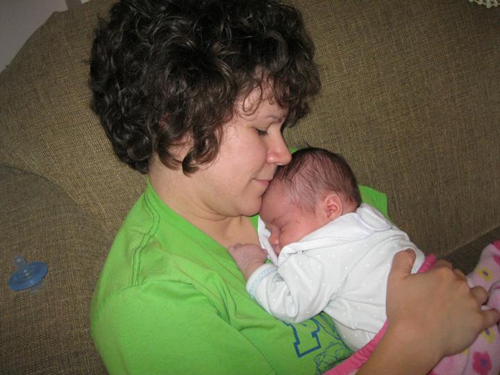 Rosemary Oct 2010 1