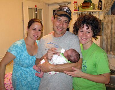 Dad 50 Oct 2010 2