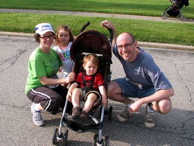 Outrun the Sun family shot 6-10