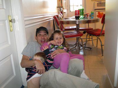 Dad 50 Oct 2010 1