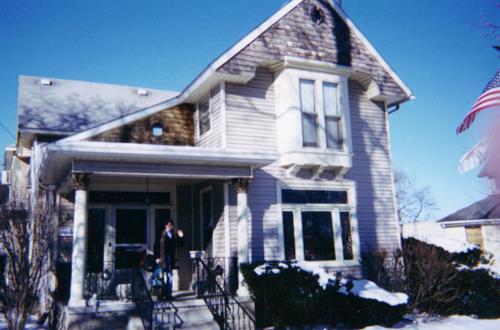 Tulip Tree Inn 2004