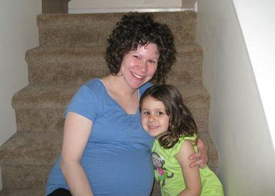 32 weeks with Kara