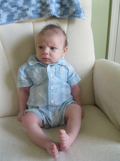 Liam 6 weeks 8-11-11
