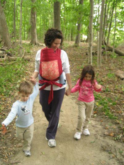 Frema kids trail 9-6-11