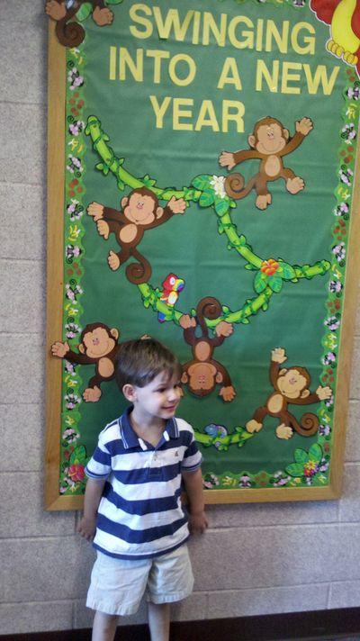 Nathan preschool 9-5-12