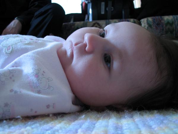 Kara baby 2008
