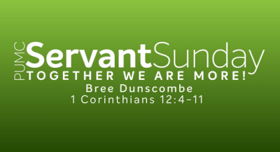 Together We Are More - Worship Bulletin 2 - 9-17-17