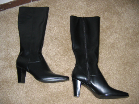 Dsw_boots